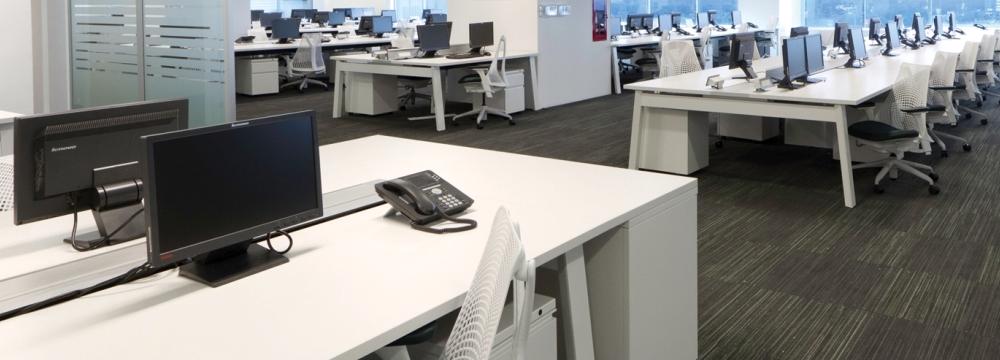 neteges d'oficines - limpieza de oficines